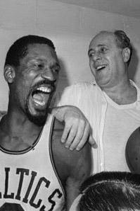 1961 NBA Season
