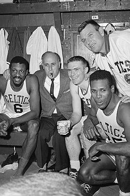1964 NBA Season