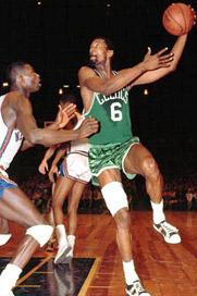 1966 NBA Season