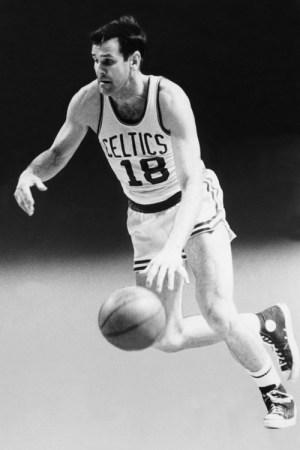 1966-67 Boston Celtics Season