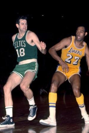 1968 NBA Season