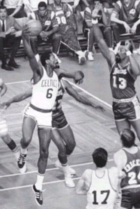 1969 NBA Season