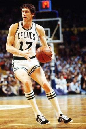 1969-70 Boston Celtics Season
