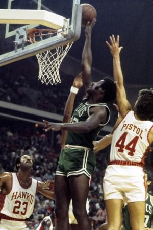 1971-72 Boston Celtics Season