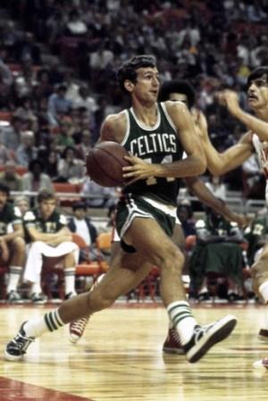 1972-73 Boston Celtics Season