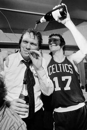 1974 NBA Season