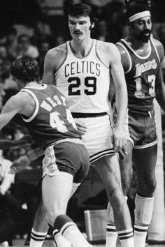 1974-75 Boston Celtics Season