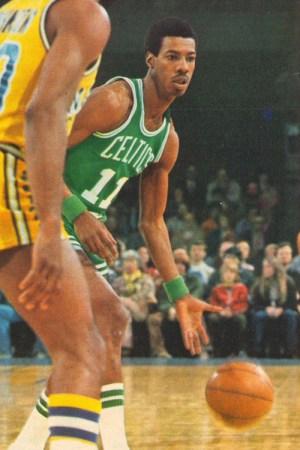 1976-77 Boston Celtics Season