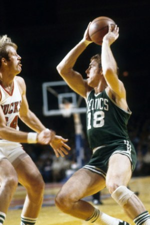 1977-78 Boston Celtics Season