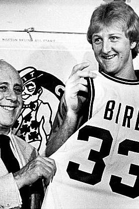 1978-79 Boston Celtics Season
