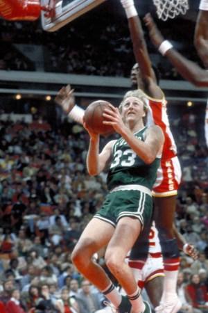 1981-82 Boston Celtics Season
