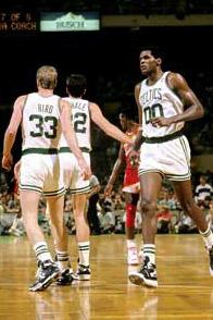 1987-88 Boston Celtics Season
