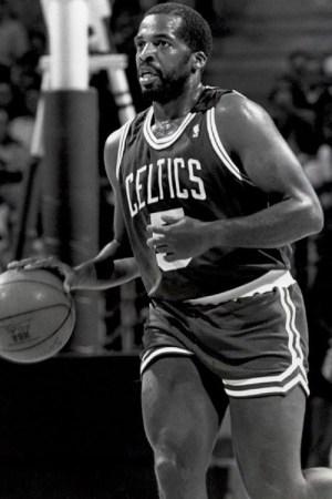 1988-89 Boston Celtics Season