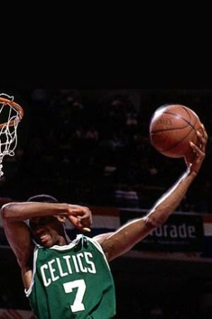 1989-90 Boston Celtics Season
