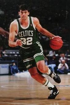 1992-93 Boston Celtics Season