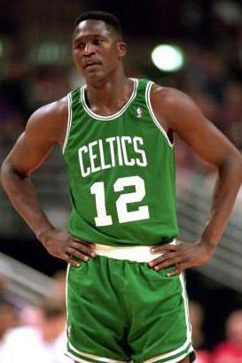 1994-95 Boston Celtics Season