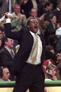 1996-97 Boston Celtics Season