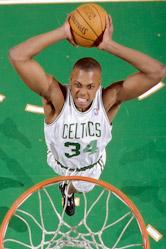 1998-99 Boston Celtics Season