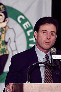 1999-00 Boston Celtics Season