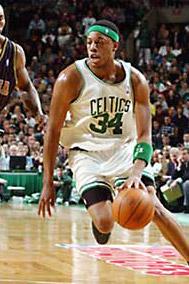 2003-04 Boston Celtics Season