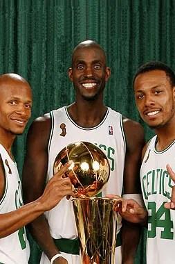 2008 NBA Season