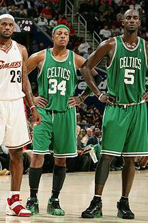 2008-09 Boston Celtics Season