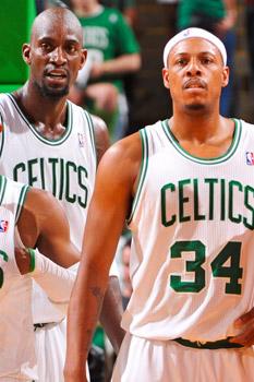 2012-13 Boston Celtics Season