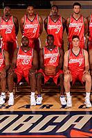 2004-05 Charlotte Bobcats Season