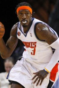 2008-09 Charlotte Bobcats Season