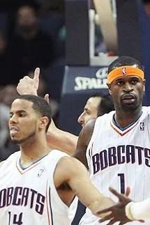 2009-10 Charlotte Bobcats Season