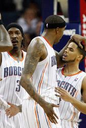 2010-11 Charlotte Bobcats Season