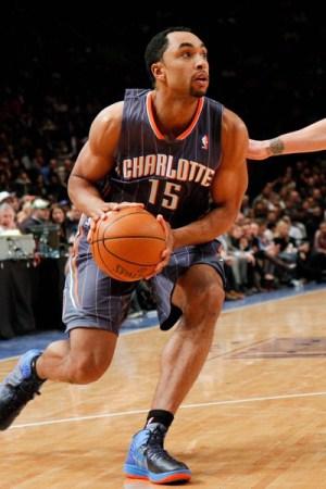 2012-13 Charlotte Bobcats Season