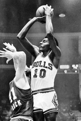 1968 Chicago Bulls season