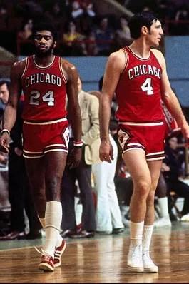 1971 Chicago Bulls Season