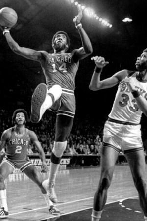 1972 Chicago Bulls Season
