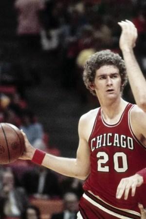 1973 Chicago Bulls Season