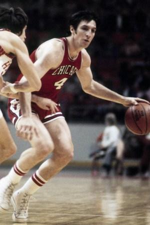 1974 Chicago Bulls Season