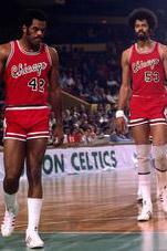 1976 Chicago Bulls Season