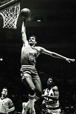 1981 Chicago Bulls Season