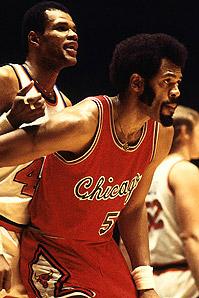 1982 Chicago Bulls Season
