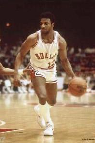 1983 Chicago Bulls Season