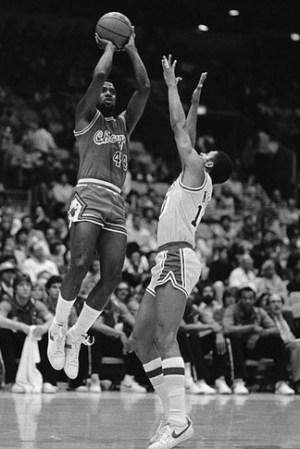 1984 Chicago Bulls Season