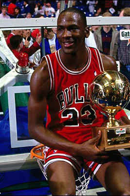1987 Chicago Bulls Season
