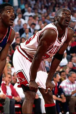 1990 Chicago Bulls Season