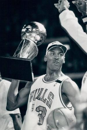 1992 NBA Season