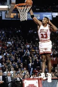 1994 Chicago Bulls Season