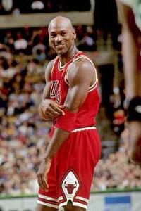 1997 NBA Season