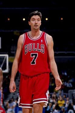 1999 Chicago Bulls Season