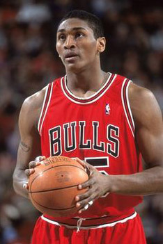 2002 Chicago Bulls Season