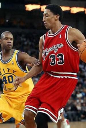 2004 Chicago Bulls Season